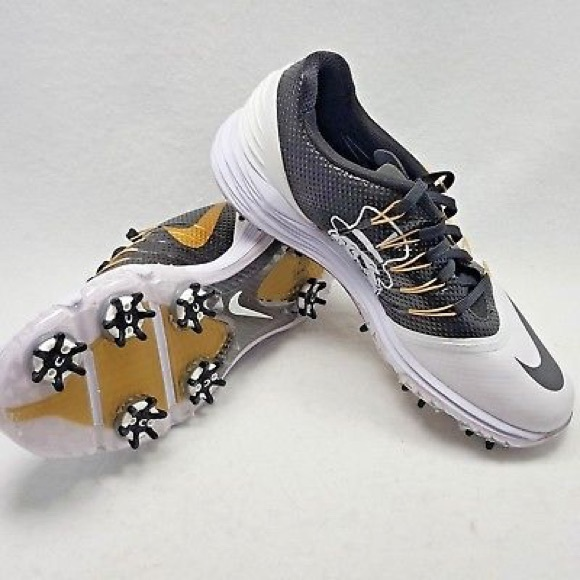 90f9e5db36b Nike Lunar Control 4 Golf Shoes Women Demon Deacon